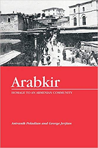 Arabkir: Homage to an Armenian Community (2014)