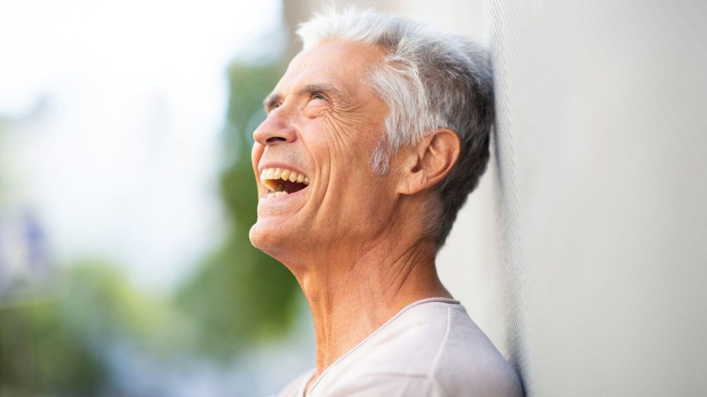 Banish uncertainty in retirement and live life to the full