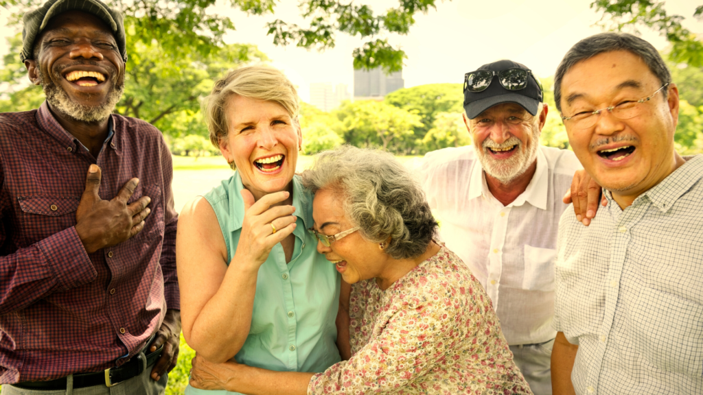My short course will help you live a fulfilled retirement